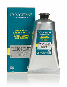 L'OCCITANE Cedrat L'Homme After-Shave Gel-Cream for Men