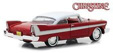 Greenlight 84071 Stephen King's Christine 1958 Plymouth Fury 1:24 Scale Diecast