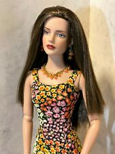 """Tonner 16"""" 2006 Convention Chase Model Party """"Sydney Chase"""" Le500, signed"""