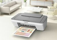 Canon MG2922 Photo All-in-One Inkjet Printer WiFi USB Windows/Mac/Android/Google