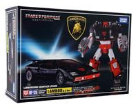 Transformers Masterpiece MP12 Sideswipe Lambor LP500S Action Figure 14CM uk