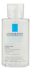 La-Roche Posay Micellar Water Ultra 3.38 fl oz. Facial Cleanser