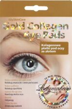 COLLAGEN EYE PATCHES WITH GOLD (2 Sets)