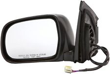 FIT 04-06 RX330 06-08 RX400h 07-08 RX350 WO/MEMORY WO/DIMMING DRIVER DOOR MIRROR