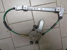 Fiat Multipla 46510763 Alzacristalli posteriore sinistra elettrica Bj.99-04