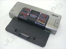 New Acer Travelmate 6500 6592 6592G 6292 Laptop Docking Station Port Replicator