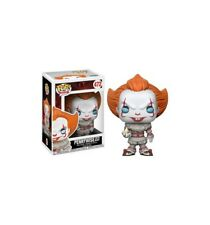 Funko Pop Pennywise (Con Barco ) - It - Ca