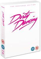 Dirty Dancing Recuerdo Edición Combi Nuevo 2xDVD's 1xBLU-RAY Región 2B