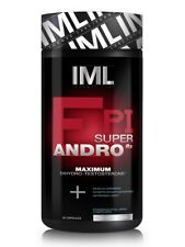 IronMag Labs SUPER Epi-Andro Premium Muscle Building Supplement for Bodybuilders