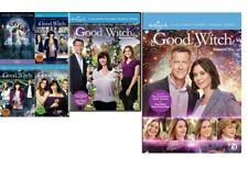 Good Witch: Seasons 1-6 Complete Series DVD Set - Seasons 1,2,3,4,5,6 Bundle