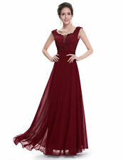 Ever-Pretty Polyester Formal Solid Clothing for Women