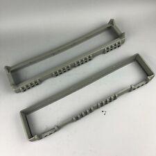 HP/Agilent/Keysight Bumper Set 81110-46001 & 81110-46002 for 81104, 81130 etc