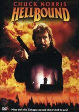 Hellbound [New DVD] Standard Screen