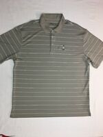 Preowned Nike Golf Polo Shirt Dry Fit Extra-Large Savannah Harbor XL