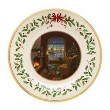 Plate  sc 1 st  eBay & Debbie Mumm Christmas u0026 Winter Table Décor u0026 Serving Pieces | eBay