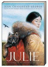 Julie of the Wolves: Julie by Jean Craighead George (Paperback)FREE shipping $35