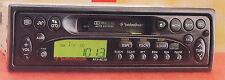 ROCKFORD FOSGATE RFX-8030 RECEVEIR, CASSETTE DECK, CD-CHANGER CONTROL, 3 PREOUT