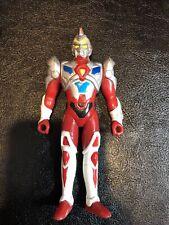 UltraMan - 1994 - Playmates Toys - Superhuman Samurai Syber Squad - Loose Figure
