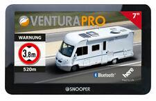 SNOOPER Ventura PRO S8110 Reisemobil- Navigationssystem