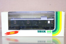 TRIX 23302 DR DRG PACKWAGEN LOCAL BAGGAGE CAR COACH 114151 MAINZ MIMT BOXED ng