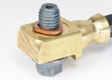 Brake Hydraulic Hose fits 2003-2007 Saturn Ion  ACDELCO GM ORIGINAL EQUIPMENT