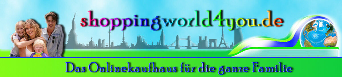 shoppingworld4you by King Design