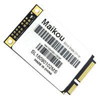 1Pack mSATA 128G Internal Solid State Drive Disk SSD for Desktop