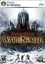 Lord of the Rings: War in the North (PC, 2011)