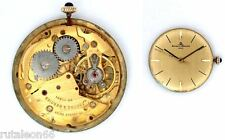 BAUME MERCIER 11801 original watch movement working (4356)