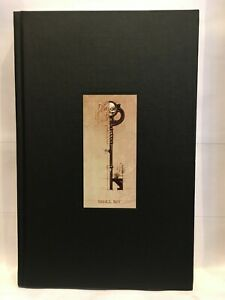 Locke and Key: Welcome to Lovecraft Hardback Graphic Novel Subterranean Press