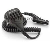 Motorola OEM PMMN4024A RSM Speaker Mic XPR6550 XPR6350 XPR6300 XPR6580 XPR6500
