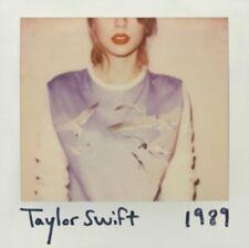 Taylor Swift - 1989 NEW CD