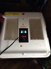 New listing Little Giant Digital Circulated Air Egg Incubator For Chicken, Duck,geese