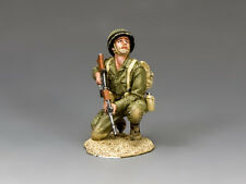 IDF008 Para Kneeling Ready by King and Country