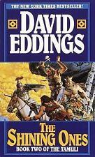 The Tamuli #2: The Shining Ones by David Eddings (1994, Mass Market Paperback)