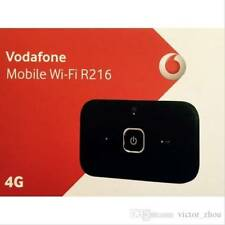 Vodafone Mobile Router Wi-Fi R216  Hotspot 4G LTE 150 Mbps WPA2 unbenutzt
