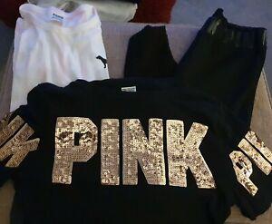 Victoria Secret/Pink Bundle - Size XS/S