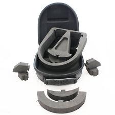 Universal Flex Cushion Large Headphone Case for Sennheiser AKG K712 Beyerdynamic
