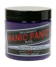 Manic Panic Classic Hair Colour 118ml Ultra Violet