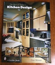 Best of Today's Kitchen Design by Tina Skinner 2007 Paperback