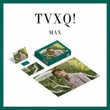 SM Goods Max Changmin-[Puzzle Package]1000 Piece+Poster/On+Card+Gift+Tracking