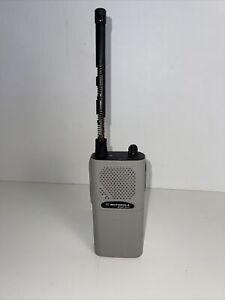 Motorola Spirit SV11 -1 Channel Radios, Radio only