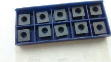 10 STELLRAM carbide tips sdmw 120412TN MP91M (sdmw 120412 tn 12 04 12 sdmw 433TN)
