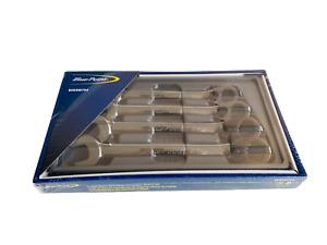 Blue Point 4 Piece Ratchet Spanner Wrench Set 21 - 25mm BOERM704