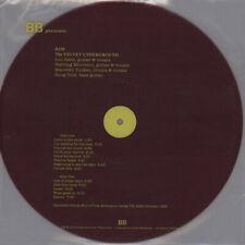 VELVET UNDERGROUND - LIVE DALLAS 1969 COLOURED  VINYL LP  NEW MINT UNPLAYED