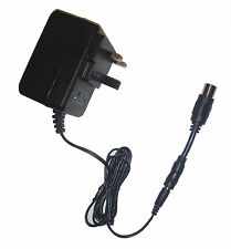 VOODOO LAB GCX GUITAR AUDIO SWITCHER REPLACEMENT POWER SUPPLY ADAPTER AC 9V
