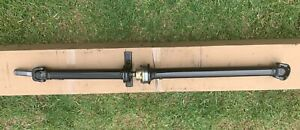 Holden Commodore VN Sedan Manual T5 Gearbox New Tailshaft