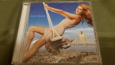 CELINE DION PARFUMS 6 TRACK RARE OOP NEW FACTORY SEALED CD FREE SHIPPING