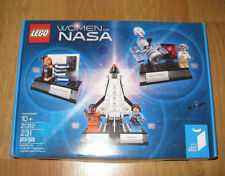 LEGO IDEAS #019 Women of NASA 21312 Brand New Sealed