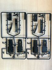 Tamiya 1/14 Tractor Truck Semi Trailer Support Leg Casings